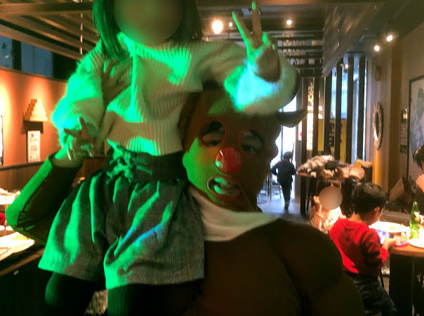 エスクル名古屋 クリスマスパーティ 開催報告
