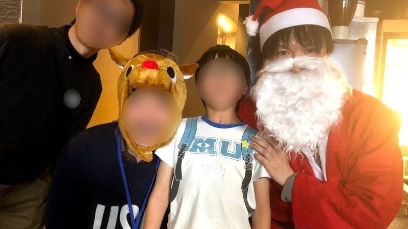 エスクル東京 クリスマス&忘年会 開催報告