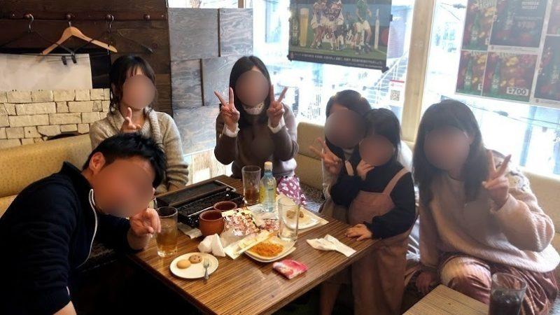 千葉 福引ビンゴ新年会 開催報告