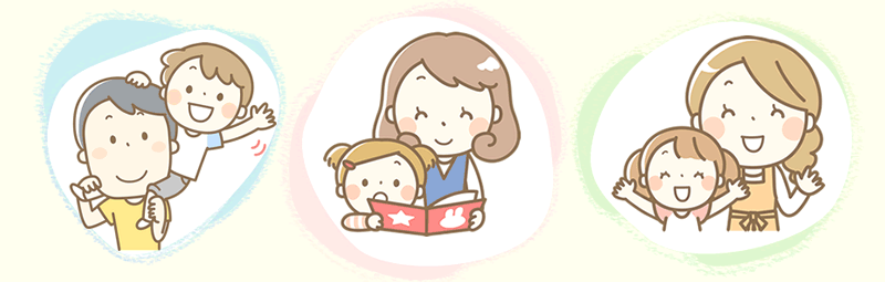 ひとり親歓迎 婚活イベント(大阪府)