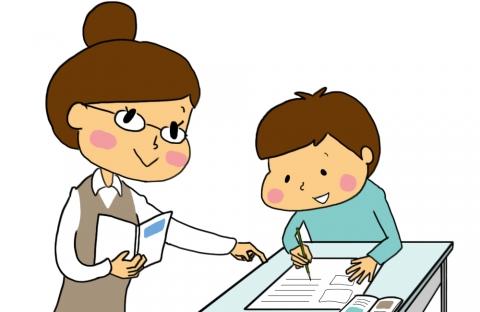 家庭教師プロジェクト