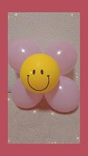 【3月21日(日)ご案内】親子バルーンアート教室&交流会「桜の花をつくろう🌸」
