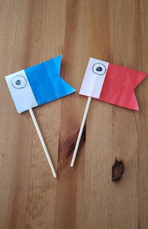 5月4日(火)祝日 親子かんたん工作教室+旗あげゲームのご案内