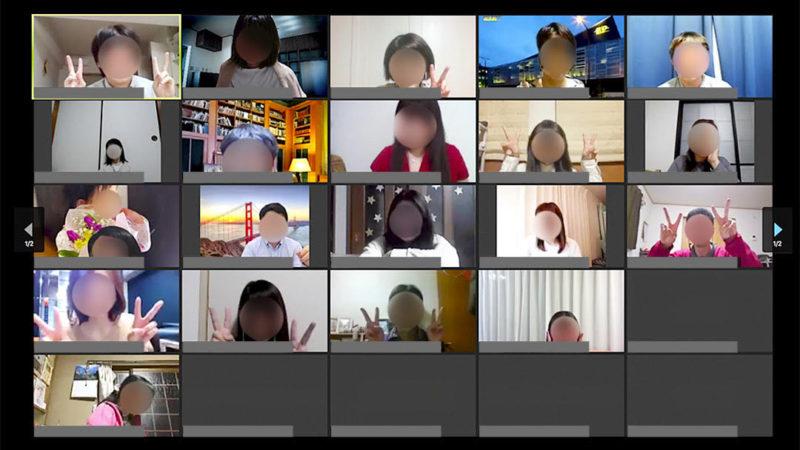 【4月】ひとり親支援協会 定期会議 開催報告