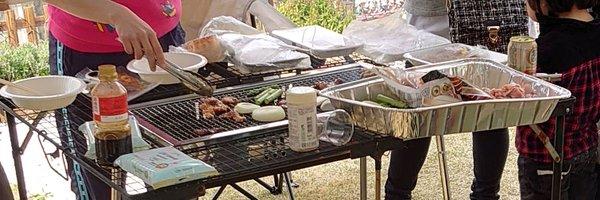 7月17日(土)、18日(日)東海支部主催 小規模BBQのご案内
