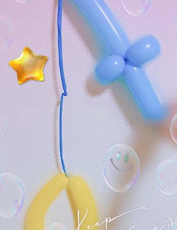 8月29日(日)親子バルーンアート教室「けん玉をつくろう」のご案内